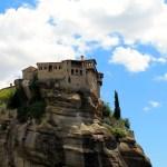 Meteora y sus 6 Monasterios