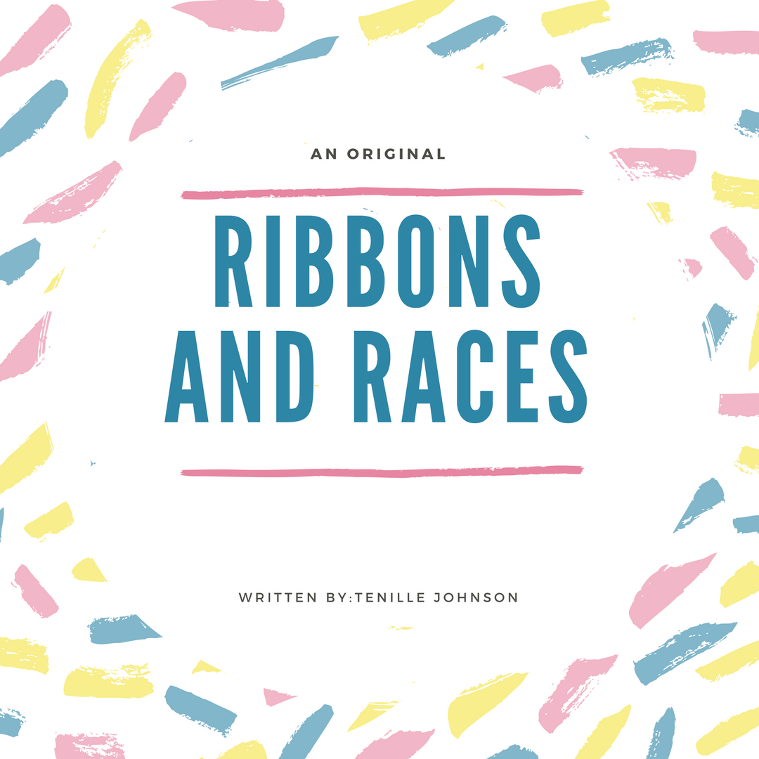 ribbons and races