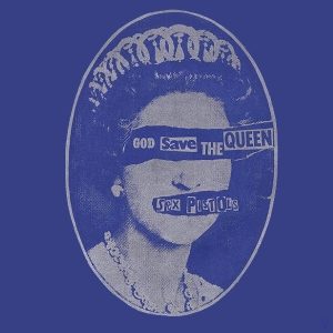 Sex Pistols God Save The Queen 1977 Jubilee Photo Elizabeth