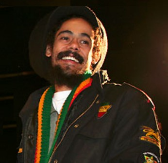 Damian Marley Children Cindy Breakspeare