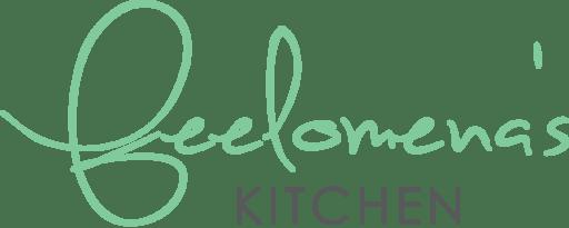 Logo | Feelomena's Kitchen