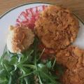 Hamburguesa de Lentejas y Remolacha | Feelomena's Kitchen