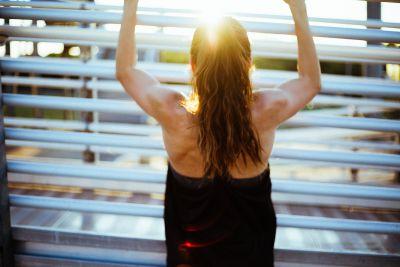 commencer en musculation
