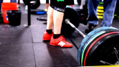 musculation et régime
