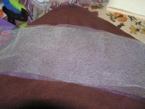 How to make a tutu: a no sew tutuorial