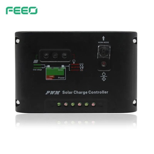 China FSC KT Solar Charge Controller Manufacturers  Suppliers and     FSC KT Solar Charge Controller