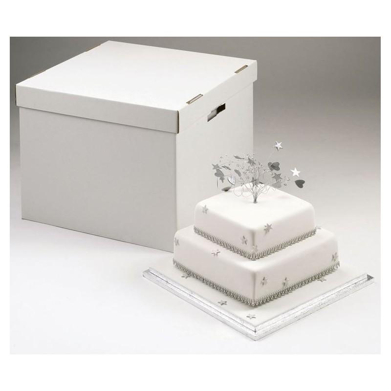 boite a gateaux pour wedding cake 25