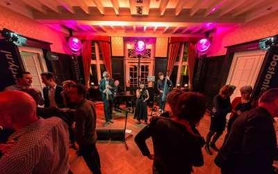 live achtergrond jazz muziek jazz music jazz club | 4Jazz.band | feestband.com
