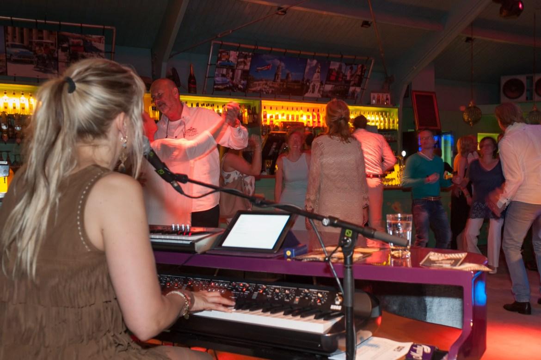 Rocking Piano - Havana 2