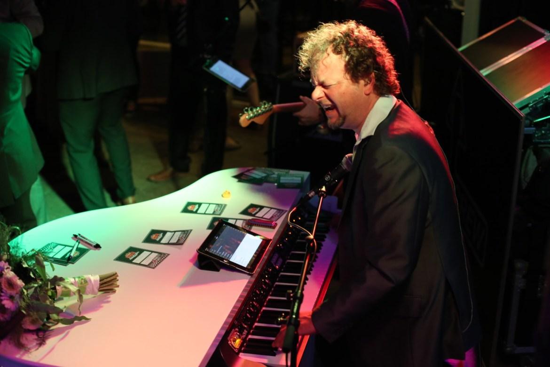 Rocking Piano - bruiloft 3
