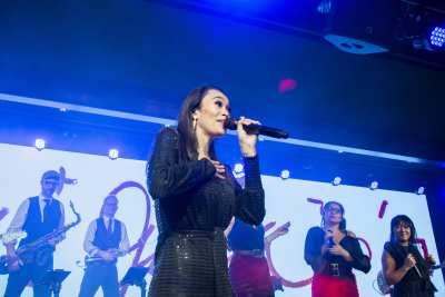 Krajicek Foundation komt op voor girlpower met rolmodel Romy Monteiro | feestband.com