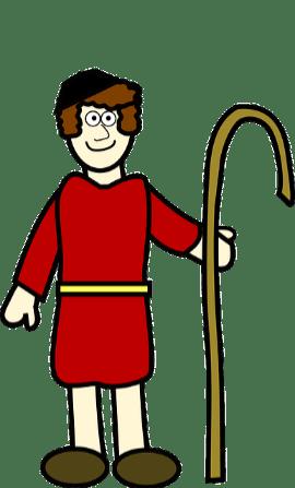 Wiegelied der herders