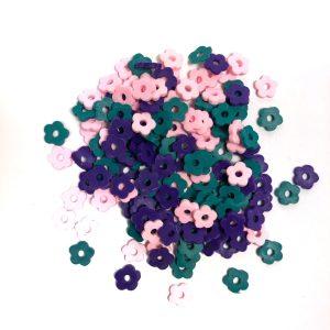 kleikralen bloemen