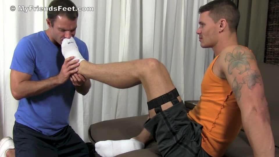 Myfriendsfeet Tate Ryders Feet Socks Worshipped-pic6447