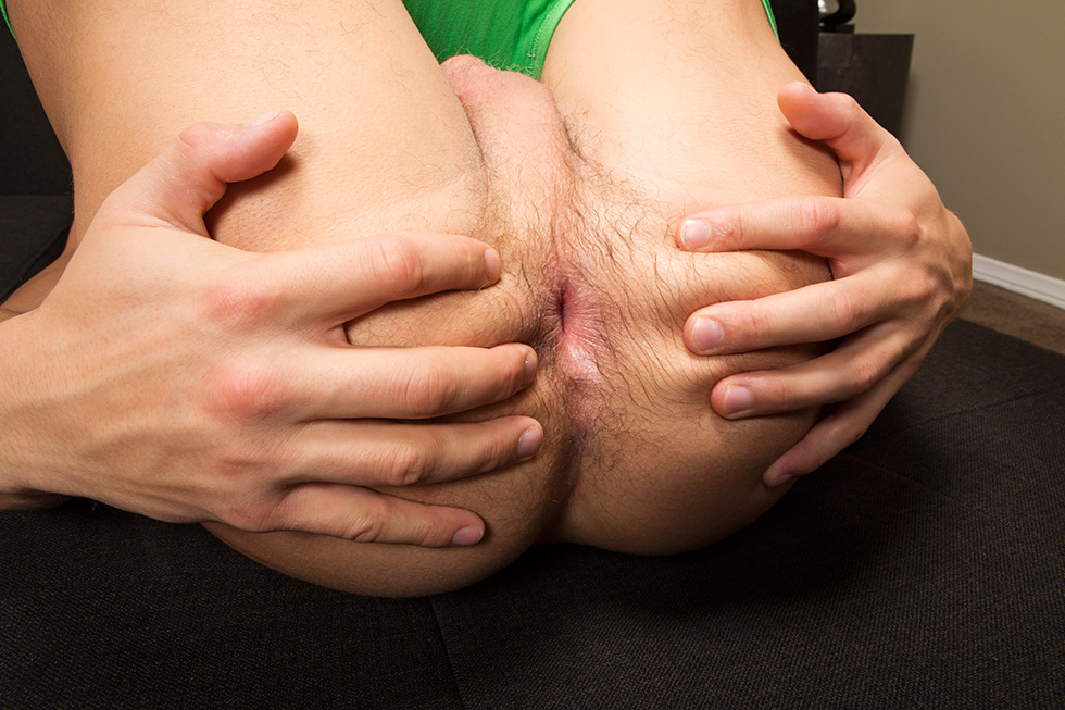 Perry And Brandon In A Foot Fetish Spiced Gay Porn-9498