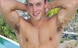cory sean cody hairy young otter feet armpit solo feaured