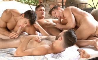 BelAmi_Tommy_Defendi_Kris_Evans_Vadim_Farrell_Darius_Ferdynand Foursome_gay_sex_feat