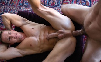 Cockyboys Darius Ferdynand Tayte Hanson Gay Condom Sex Flip-fuck Uncut Cock Male Feet Closeup Oral Sex Smooth Men feat
