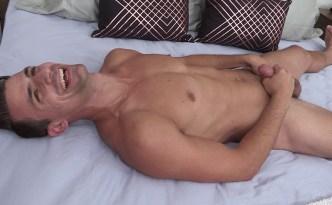 Sean Cody Malcom Gay Solo Masturbation Scene Men Over 30 Male Feet Closeup Toes Mormon Haircut feat