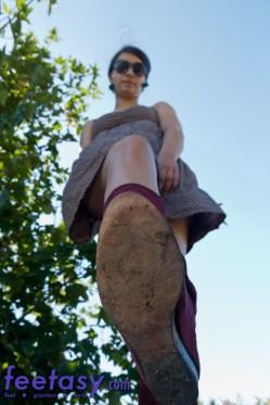 Rosa 1.2 boots