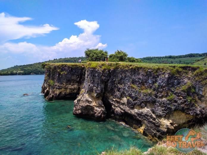 Is Pink Beach Lombok Worth Visiting? - FeetDoTravel