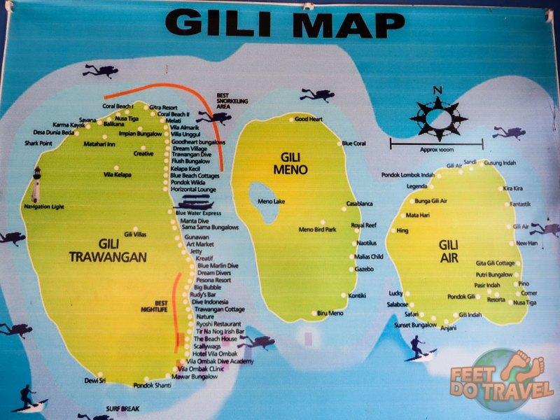 Carte Bali Lombok Gili.Map Lombok Island Images Finder Full Wallpapers