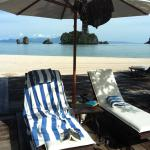 Tanjung Rhu, Langkawi: Around the resort