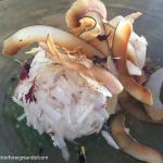 Eating out, in and around Palm Cove, Queensland