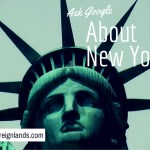 Ask Google about New York City? Ask Fairlie!