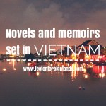 Novels and memoirs set in Vietnam