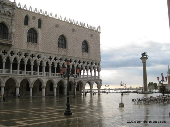 San Marco before the crowds: www.feetonforeignlands.com