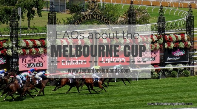 FAQs about the Melbourne Cup