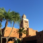 Travel the world without long-haul flights: Epcot, Orlando