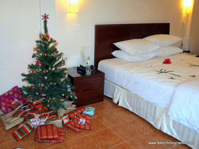 How to have a merry Christmas abroad 4
