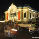 The A O Show at Saigon Opera House
