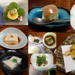 Shoraian Tofu Restaurant, Kyoto – unforgettable!