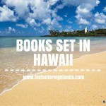 Books set in Hawaii