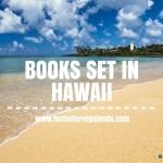 Books set in Hawaii