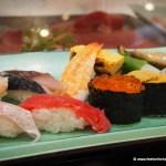 Sushi Zanmai at Tsukiji Fish Market