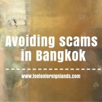 How we were taken in by one of the Bangkok scams