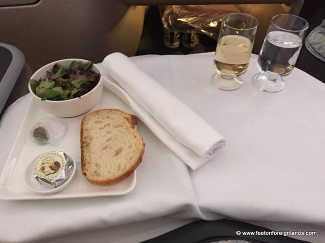 Qantas business class (11)