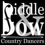 Fiddle & Bow Country Dancers Logo