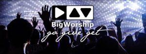 Gott suche, von Gott gefunden werden - Jugend auf dem eigenem Weg beim Jugendgottesdienst