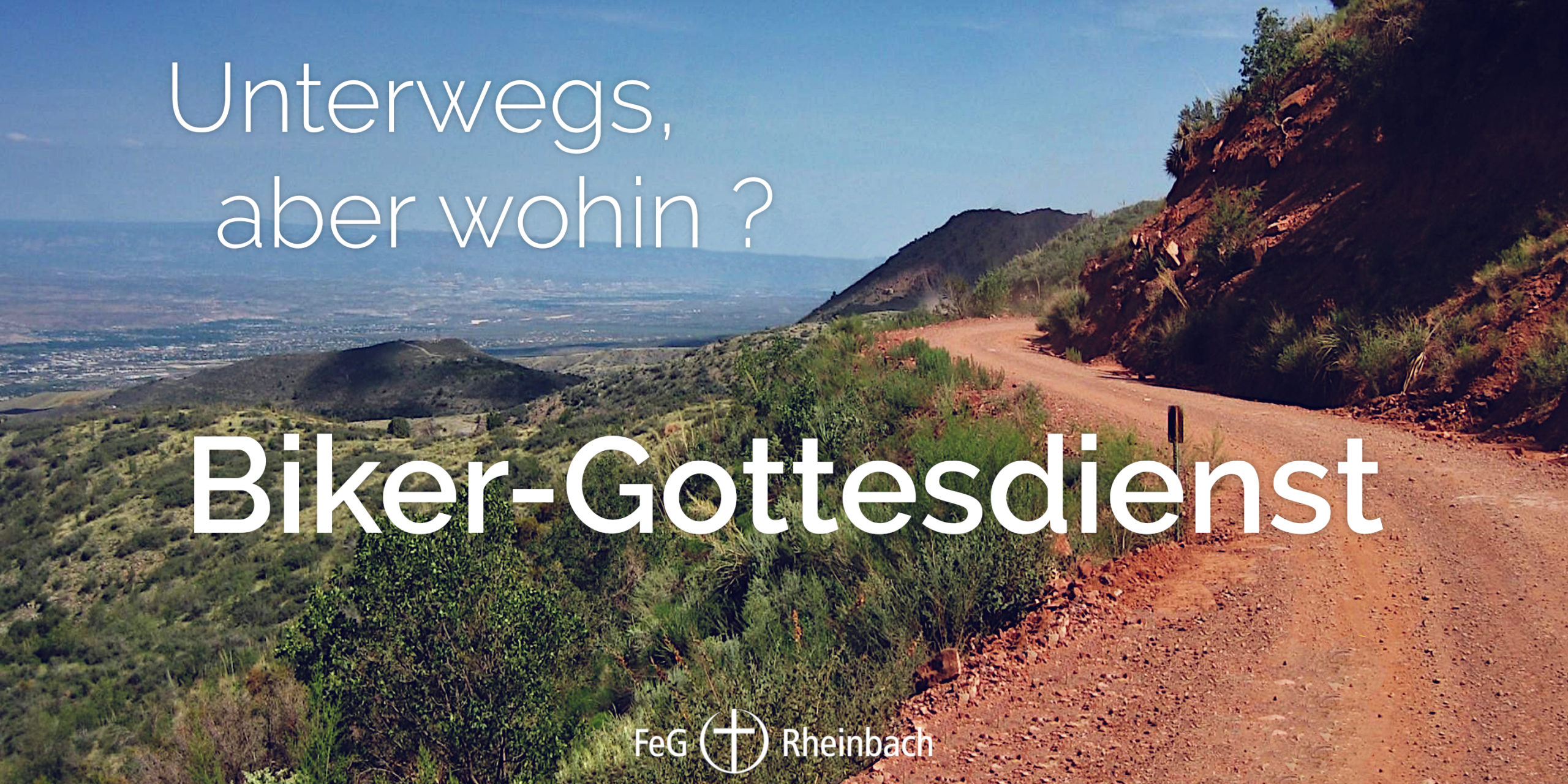 You are currently viewing Biker-Gottesdienst