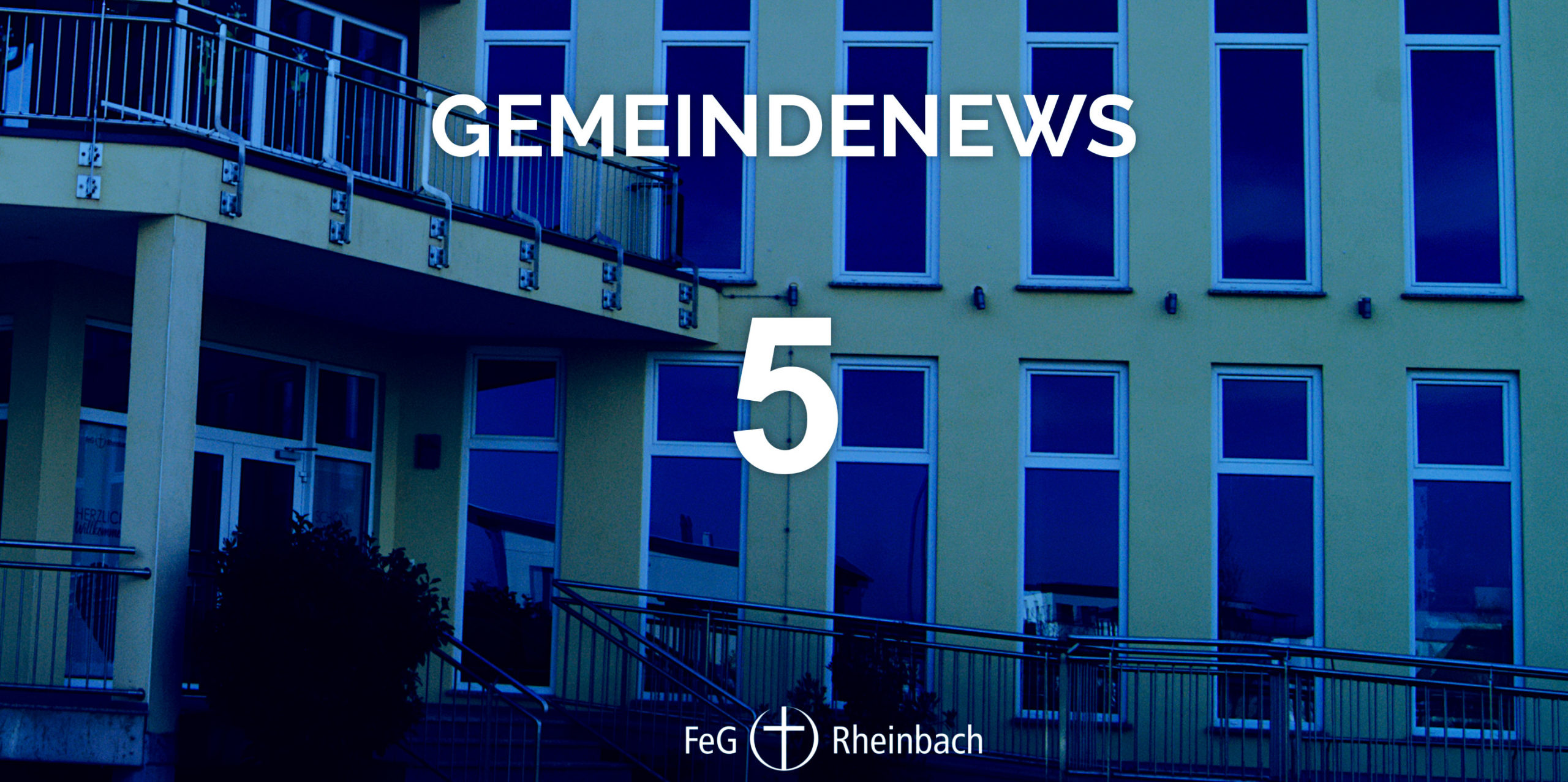 You are currently viewing Gemeindenews 5