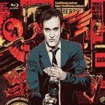 Quentin Tarantino Mottoparty