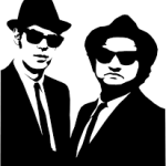 Blues Brothers Mottoparty
