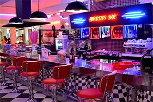 American Diner |