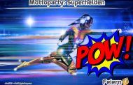 Mottoparty: Superhelden