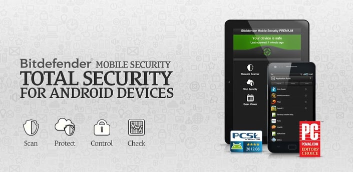 Mobile Phone Security Android